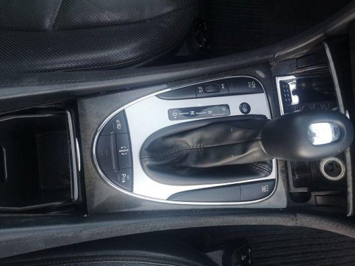Mercedes Classe E AVANTGARDE DESIGNO NOIR METAL designo Occasion - 9