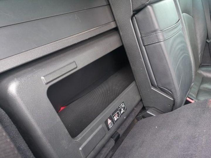 Mercedes Classe E AVANTGARDE DESIGNO NOIR METAL designo Occasion - 16