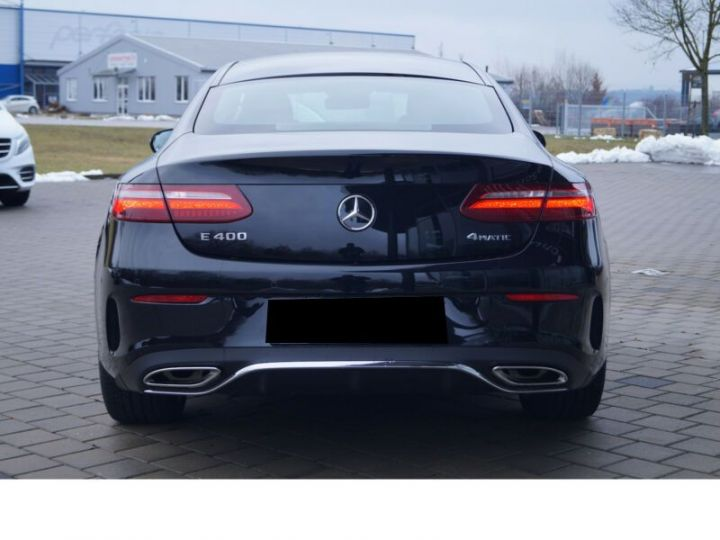 Mercedes Classe E C207 400 333CH SPORTLINE 7G-TRONIC PLUS NOIR Occasion - 5