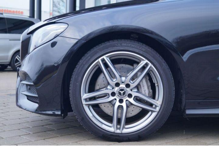 Mercedes Classe E C207 400 333CH SPORTLINE 7G-TRONIC PLUS NOIR Occasion - 11