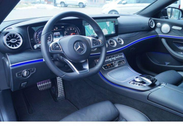 Mercedes Classe E C207 400 333CH SPORTLINE 7G-TRONIC PLUS NOIR Occasion - 12