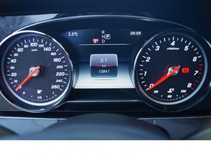 Mercedes Classe E C207 400 333CH SPORTLINE 7G-TRONIC PLUS NOIR Occasion - 14