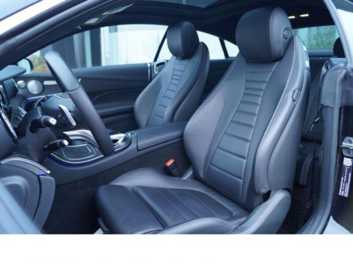 Mercedes Classe E C207 400 333CH SPORTLINE 7G-TRONIC PLUS NOIR Occasion - 18