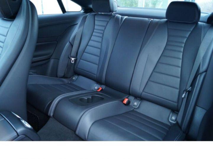Mercedes Classe E C207 400 333CH SPORTLINE 7G-TRONIC PLUS NOIR Occasion - 20