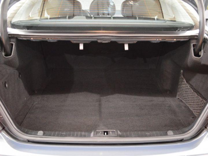 Mercedes Classe E E280 CDI W211 PH2 3.0l V6 190ch 7G TRONIC ELEGANCE HISTORIQUE COMPLET XENON CUIR GPS GRIS FONCE - 19