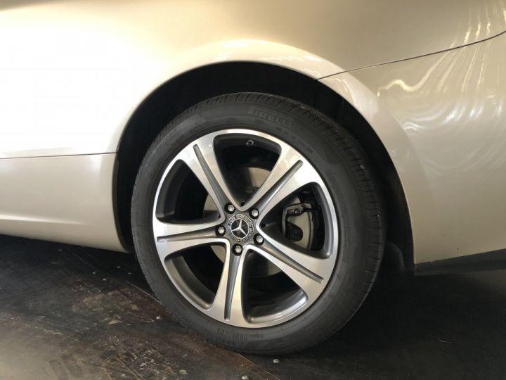 Mercedes Classe E E300 EXECUTIVE 9G-TRONIC BRONZE - 6