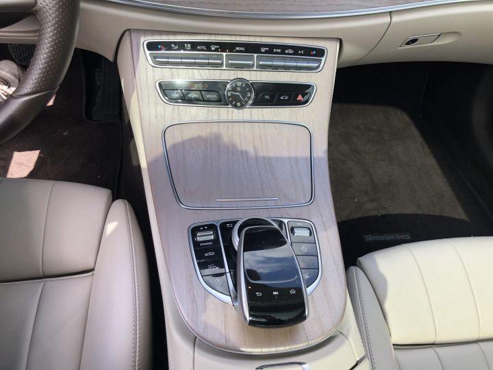 Mercedes Classe E E300 EXECUTIVE 9G-TRONIC BRONZE - 13