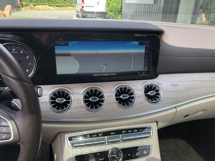 Mercedes Classe E E300 EXECUTIVE 9G-TRONIC BRONZE - 14