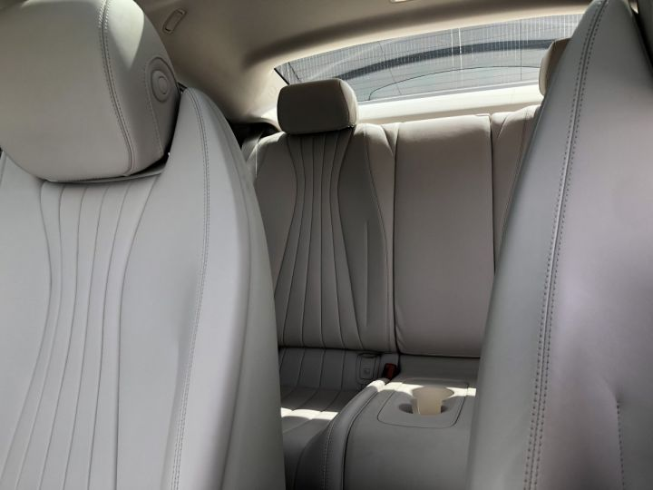 Mercedes Classe E E300 EXECUTIVE 9G-TRONIC BRONZE - 16