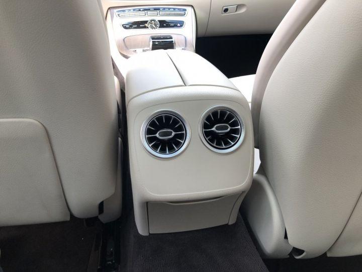 Mercedes Classe E E300 EXECUTIVE 9G-TRONIC BRONZE - 17