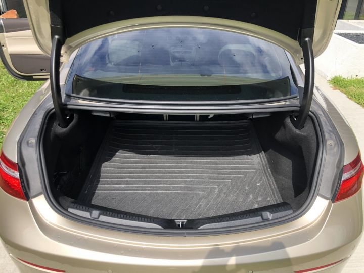 Mercedes Classe E E300 EXECUTIVE 9G-TRONIC BRONZE - 18