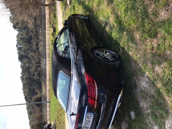 Mercedes Classe E Executive  NOIR - 2