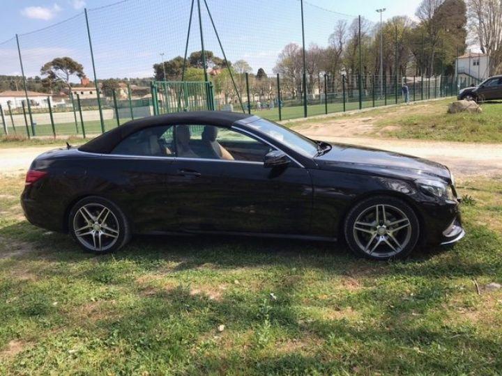 Mercedes Classe E Executive  NOIR - 5