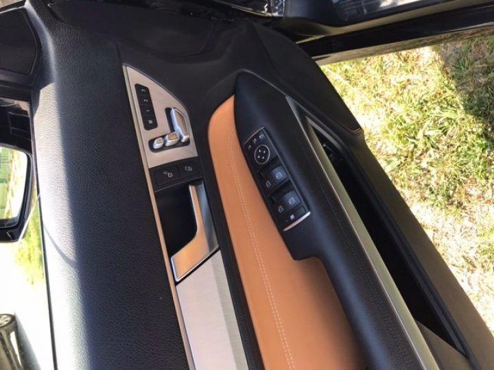 Mercedes Classe E Executive  NOIR - 10