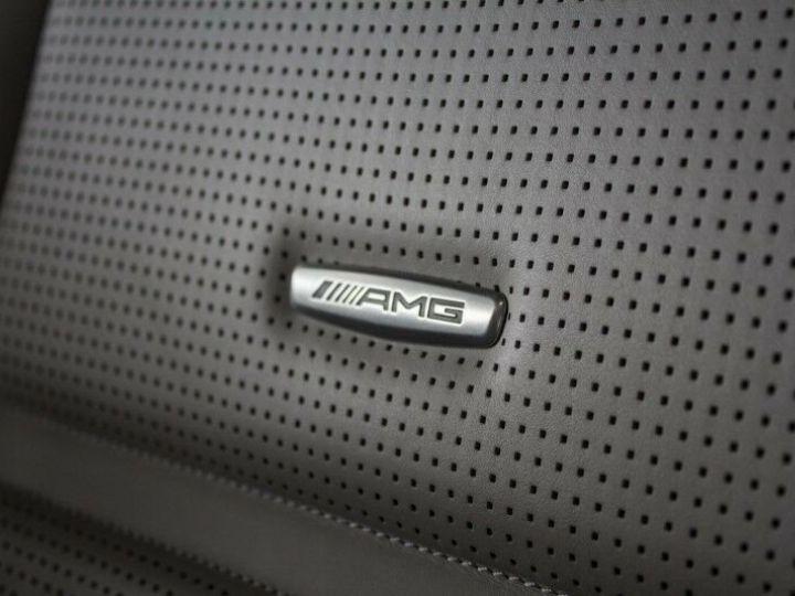 Mercedes Classe E IV AMG 63 4MATIC Noir métallisé - 14
