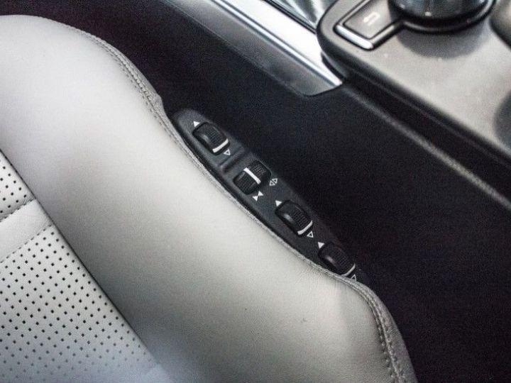 Mercedes Classe E IV AMG 63 4MATIC Noir métallisé - 19