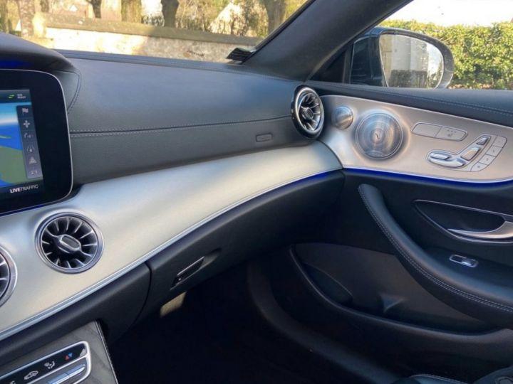 Mercedes Classe E MERCEDES-BENZ Classe E Coupe 2017 400 333ch Fascination 4Matic 9G-Tronic TOIT PANO Noir - 2