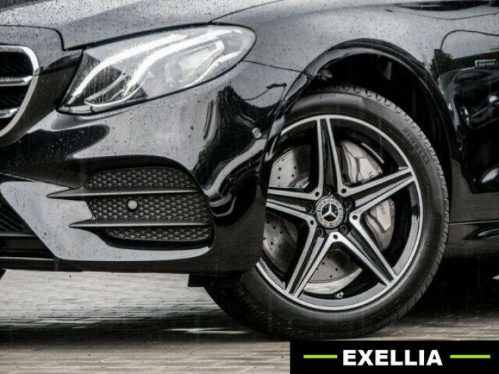 Mercedes Classe E T-Model 300 DE AMG 9G TRONIC  NOIR  Occasion - 1