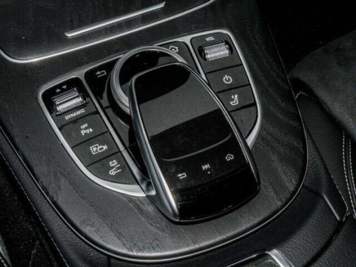 Mercedes Classe E T-Model 300 DE AMG 9G TRONIC  NOIR  Occasion - 5