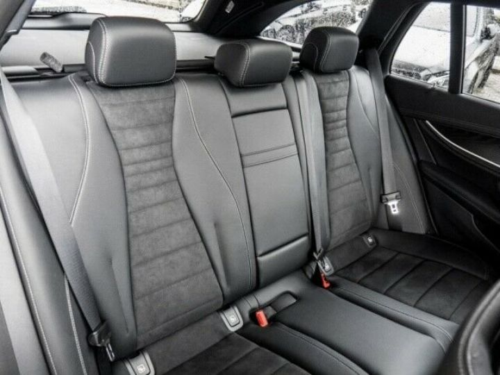 Mercedes Classe E T-Model 300 DE AMG 9G TRONIC  NOIR  Occasion - 8