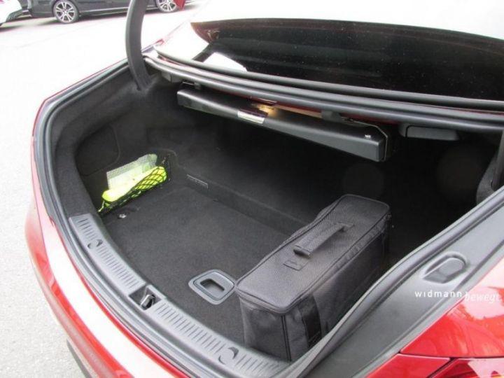 Mercedes Classe E W213 350 E 211+82CH SPORTLINE 9G-TRONIC ROUGE Occasion - 2