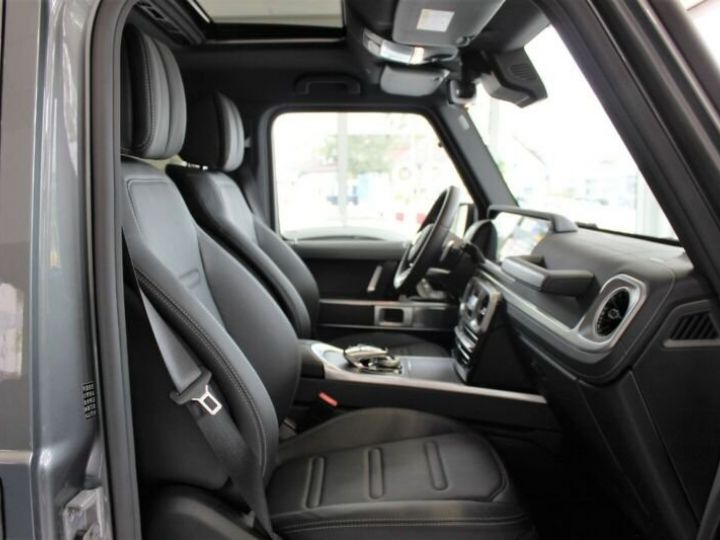 Mercedes Classe G 350 d 4 MATIC EDITION AMG GRIS Occasion - 7