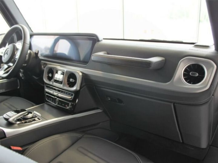 Mercedes Classe G 350 d 4 MATIC EDITION AMG GRIS Occasion - 8