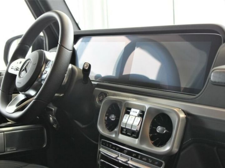 Mercedes Classe G 350 d 4 MATIC EDITION AMG GRIS Occasion - 10