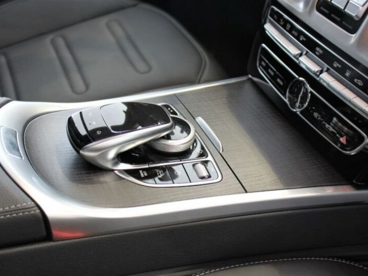 Mercedes Classe G 350 d 4 MATIC EDITION AMG GRIS Occasion - 11