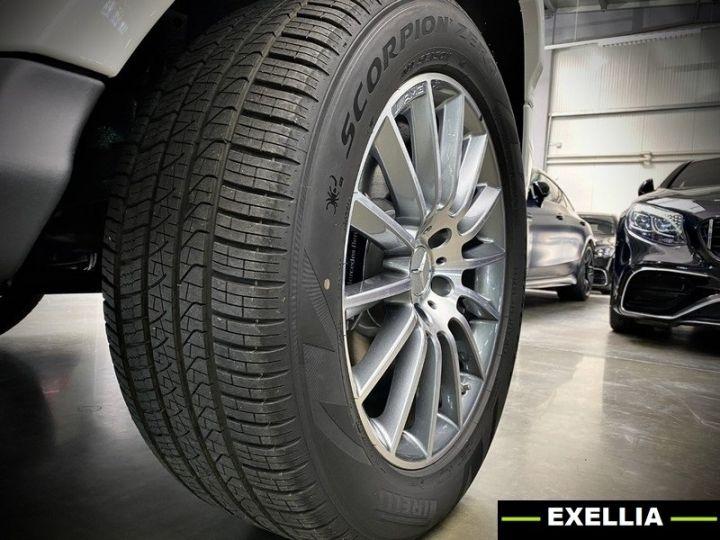 Mercedes Classe G 350d AMG Line BLANC PEINTURE METALISE  Occasion - 12