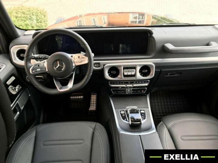 Mercedes Classe G 350D EDITION AMG  NOIR Occasion - 13