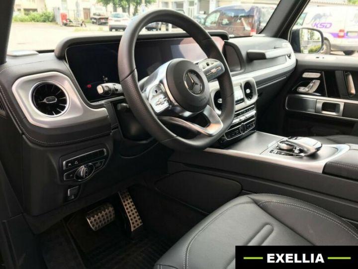 Mercedes Classe G 350D EDITION AMG  NOIR Occasion - 14
