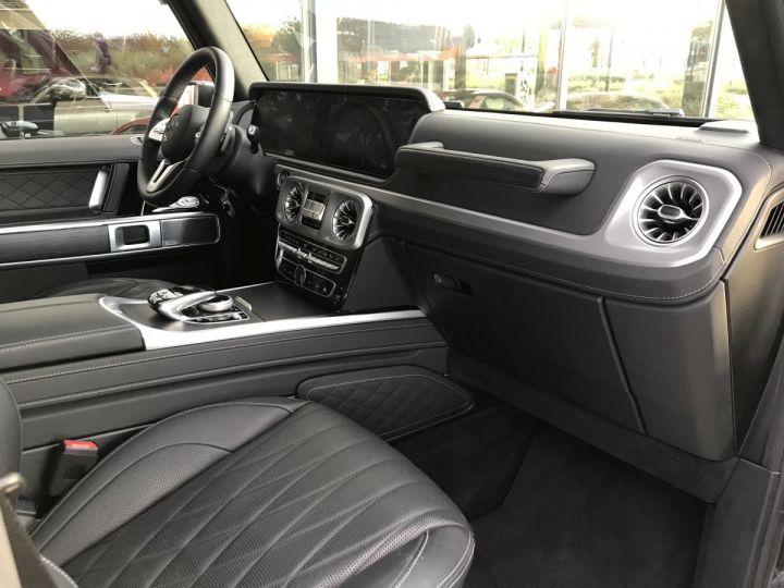 Mercedes Classe G 500 AMG Line graphite métallisé - 20