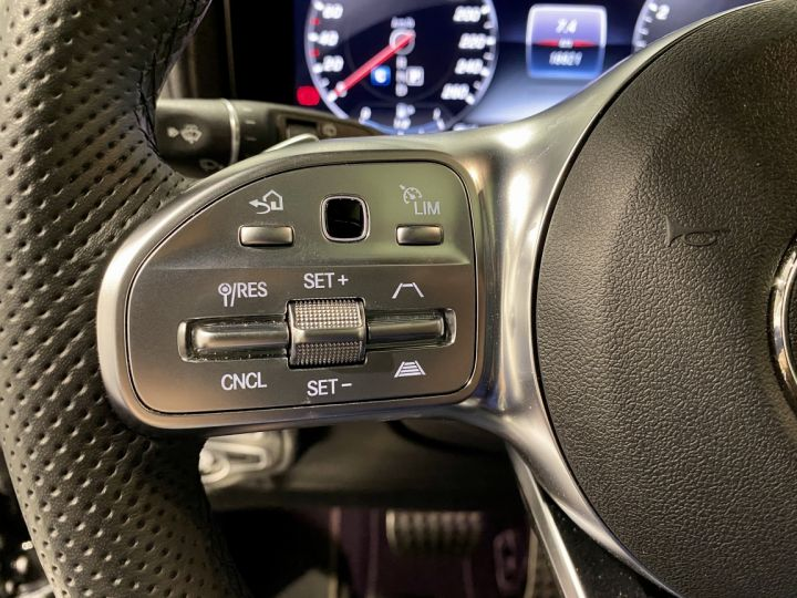 Mercedes Classe G 500 AMG Line BVA9   NOIR - 18