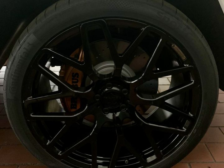Mercedes Classe G G63 - Brabus G800  - 8