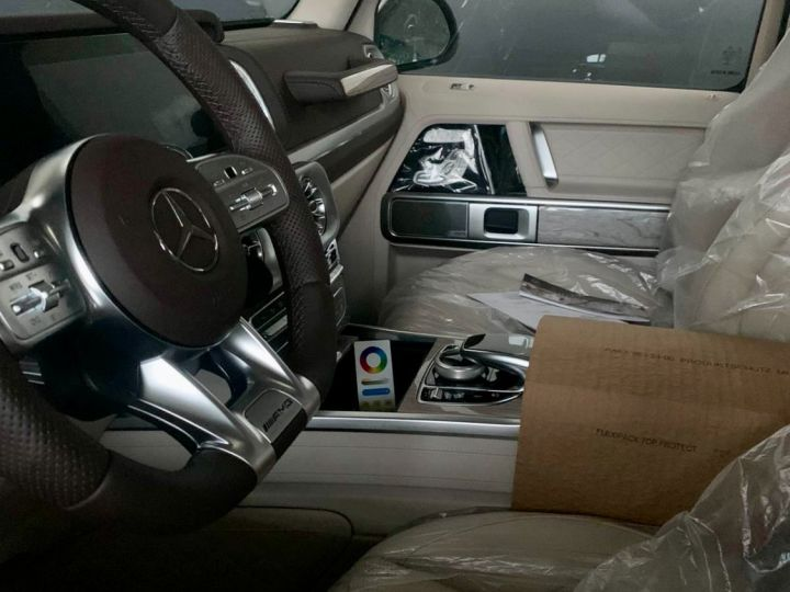 Mercedes Classe G G63 - Brabus G800  - 9
