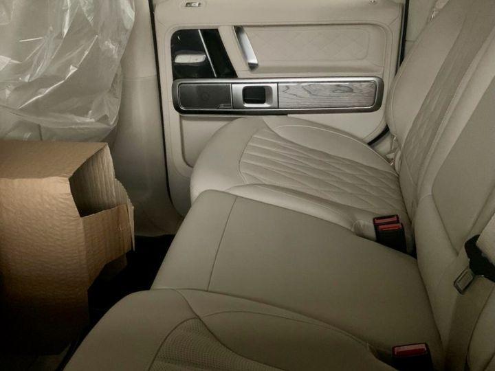 Mercedes Classe G G63 - Brabus G800  - 10