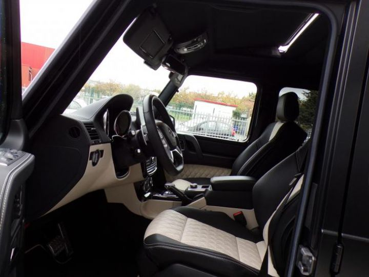 Mercedes Classe G III 63 AMG 571 LONG 7G-TRONIC SPEEDSHIFT PLUS  Occasion - 8