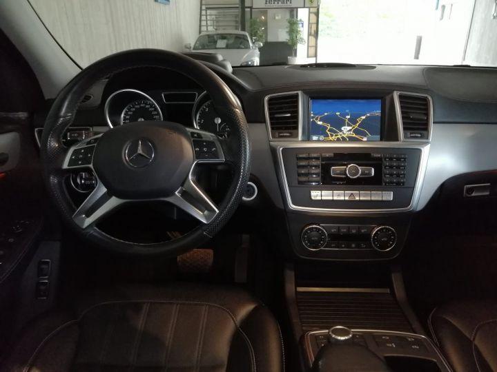 Mercedes Classe GL 350 CDI 258 CV 4MATIC BVA 7PL Gris - 6