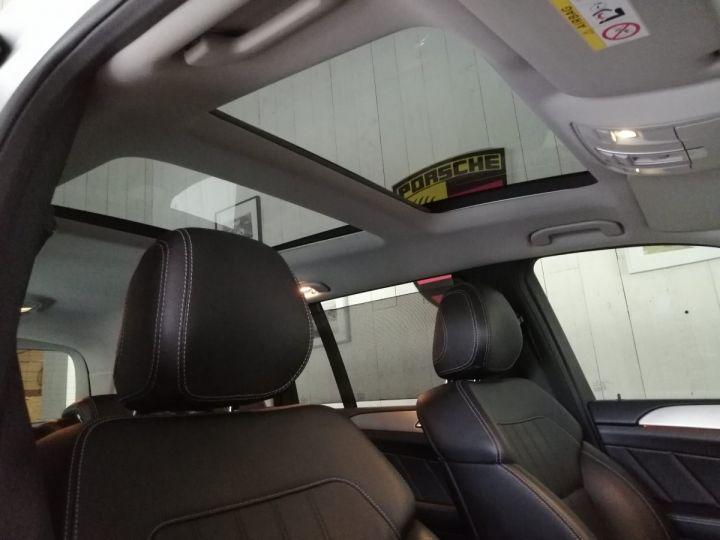 Mercedes Classe GL 350 CDI 258 CV 4MATIC BVA 7PL Gris - 20