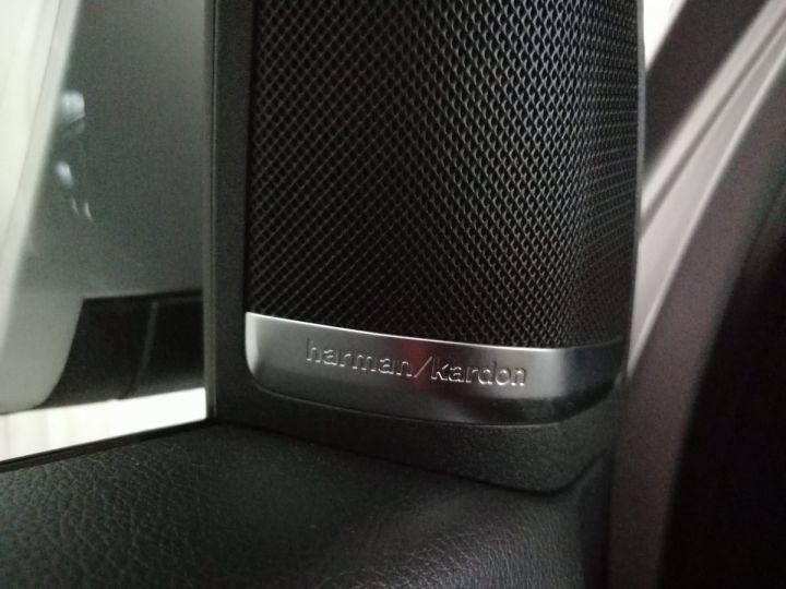 Mercedes Classe GL 350 CDI 258 CV 4MATIC BVA 7PL Gris - 18