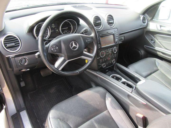 Mercedes Classe GL 350 CDI BE 265CH 7GTRONIC Gris Fonce - 2