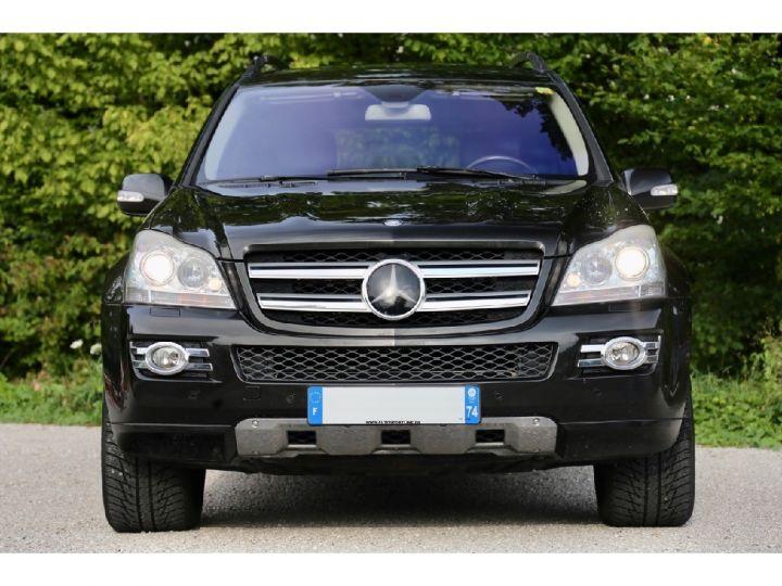 Mercedes Classe GL 500 A Noir - 2
