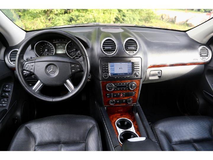 Mercedes Classe GL 500 A Noir - 7