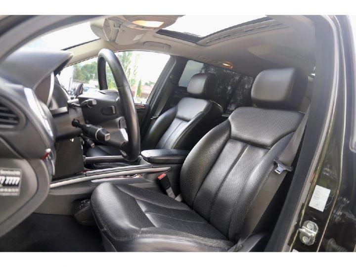 Mercedes Classe GL 500 A Noir - 8