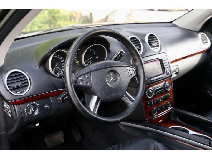 Mercedes Classe GL 500 A Noir - 9