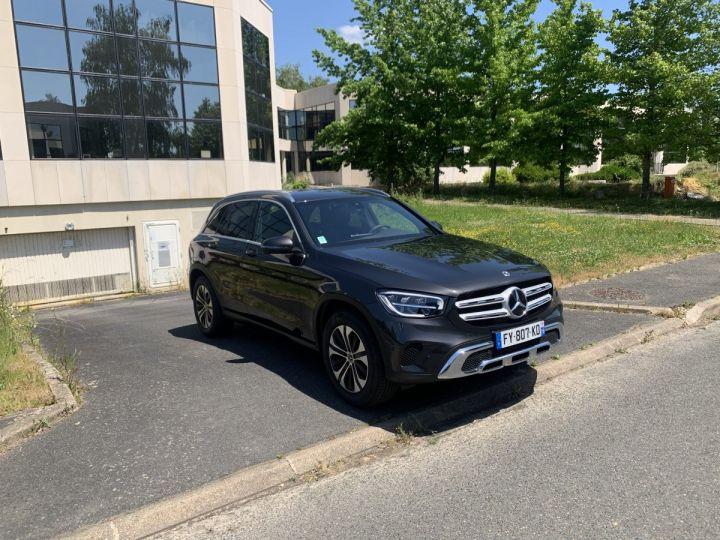 Mercedes Classe GL GLC 200 Gris anthracite  Occasion - 1