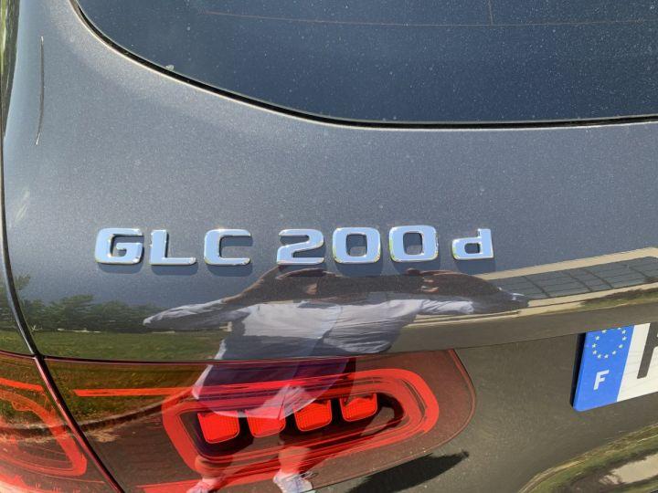 Mercedes Classe GL GLC 200 Gris anthracite  Occasion - 5