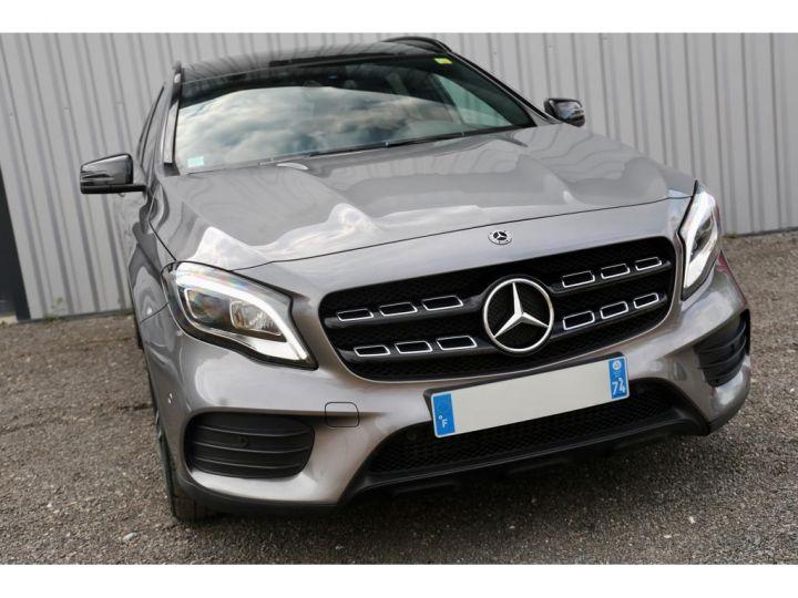 Mercedes Classe GLA 180 7-G DCT Fascination GRIS - 2