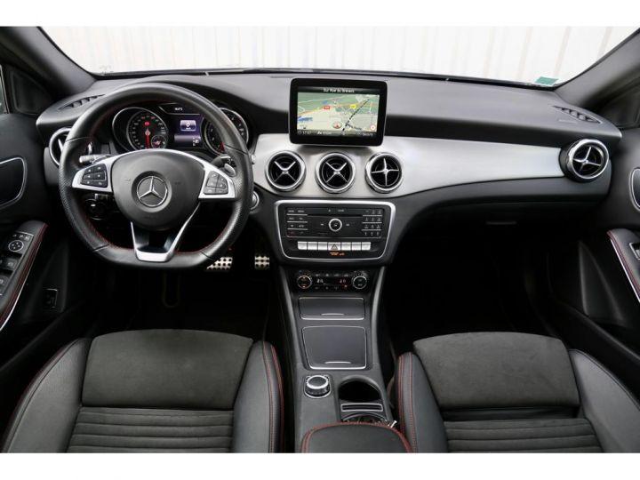 Mercedes Classe GLA 180 7-G DCT Fascination GRIS - 5